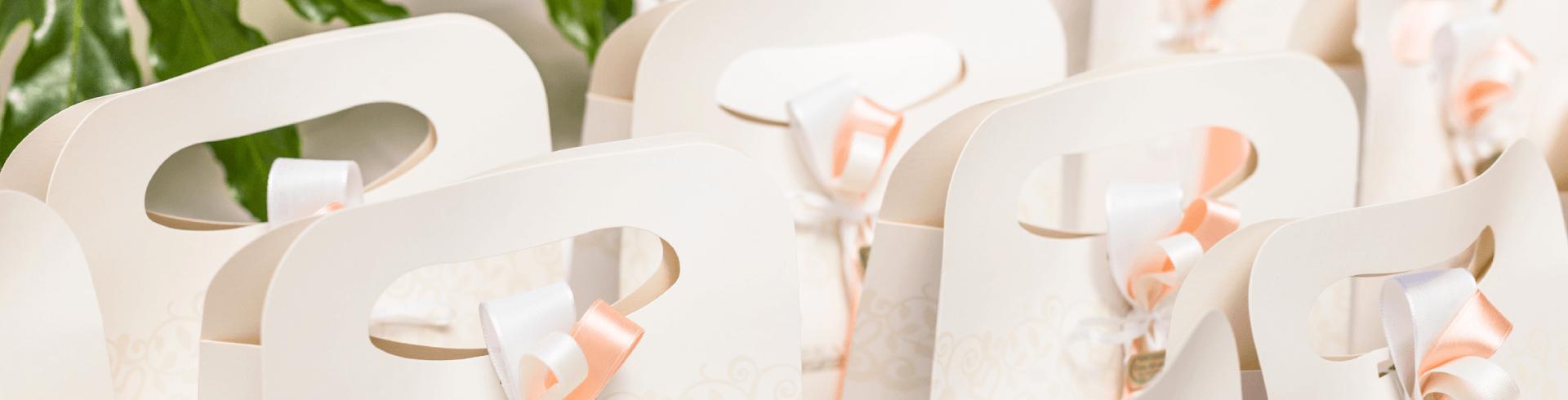 Esküvői dobozok