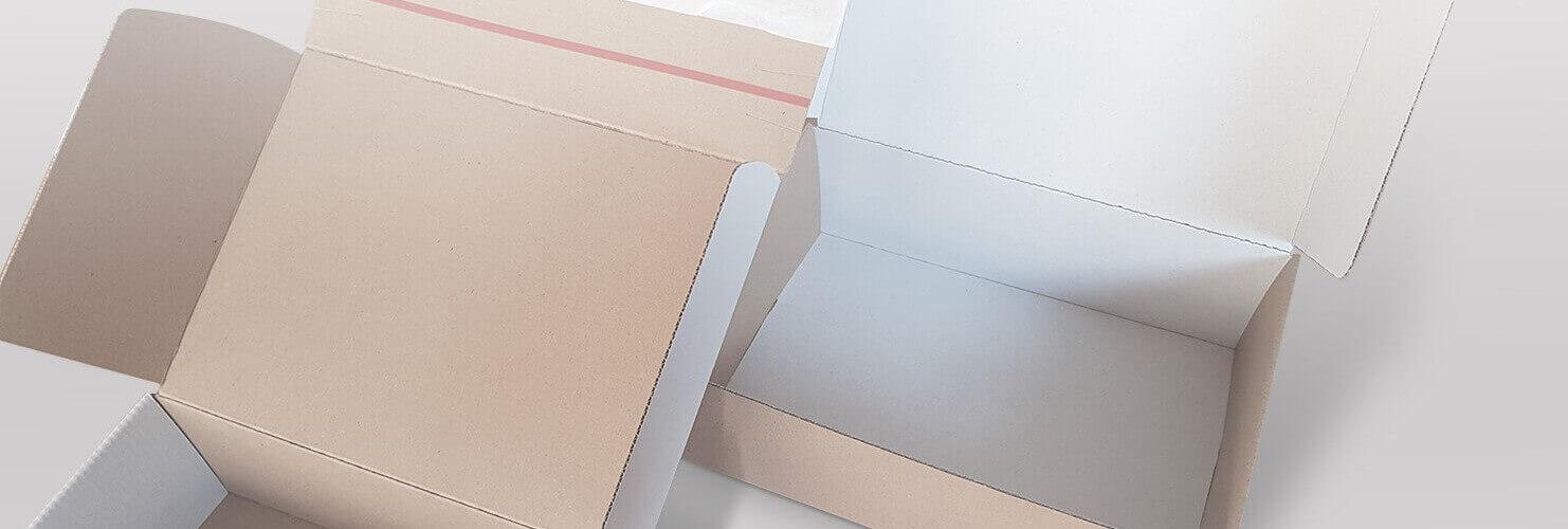 Csomagoló dobozok kiszállításhoz - FastTrack