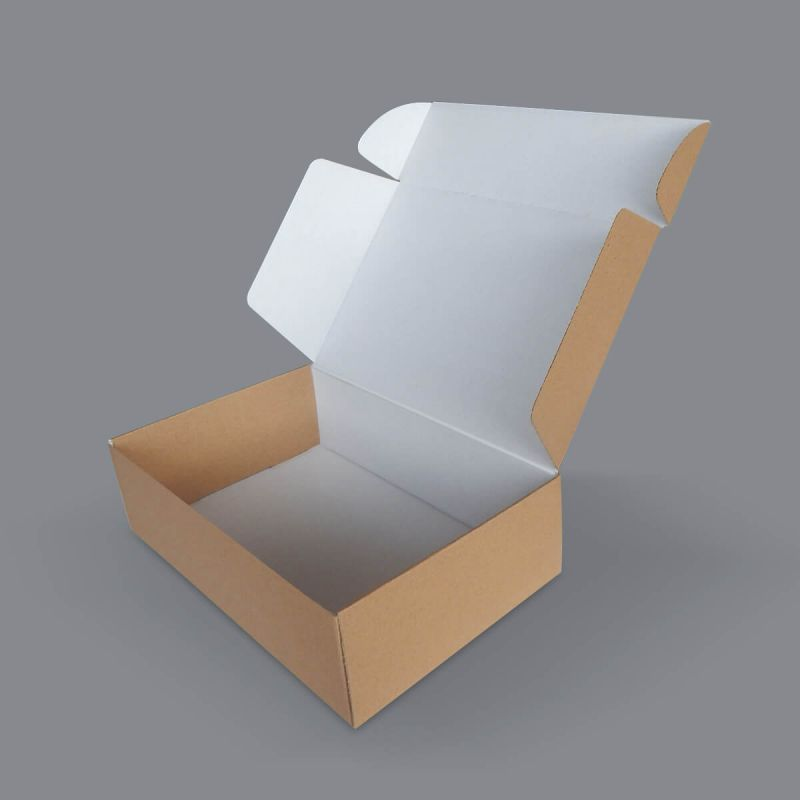 FT - Hullámkarton doboz kiszállításhoz