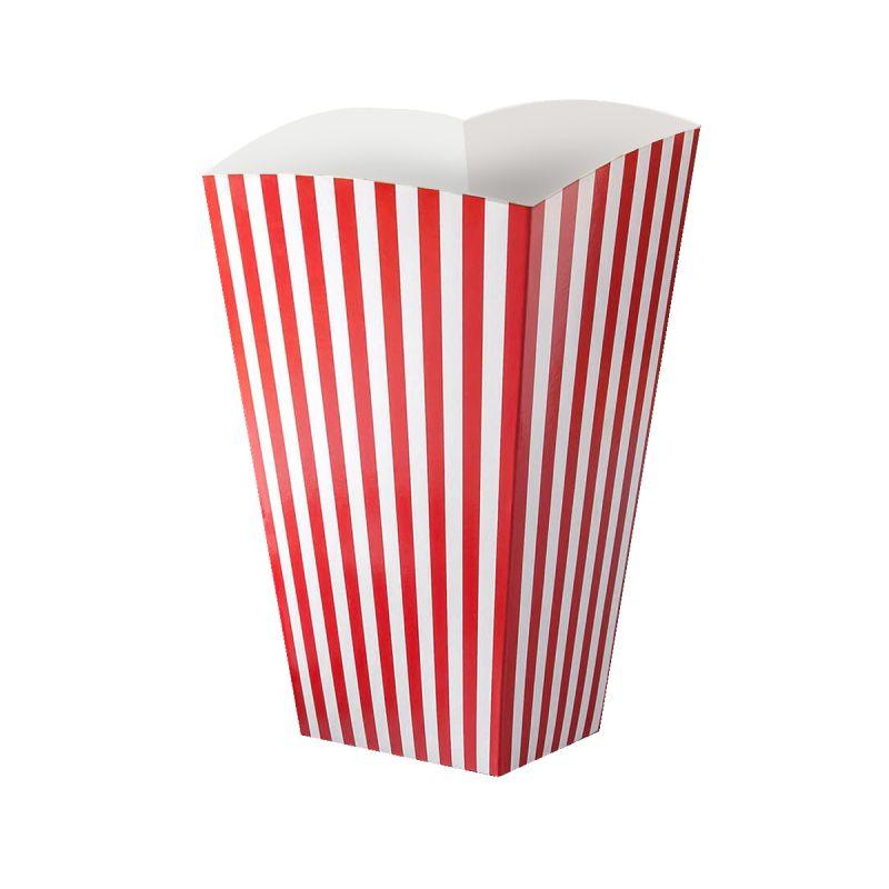 Popcorn doboz
