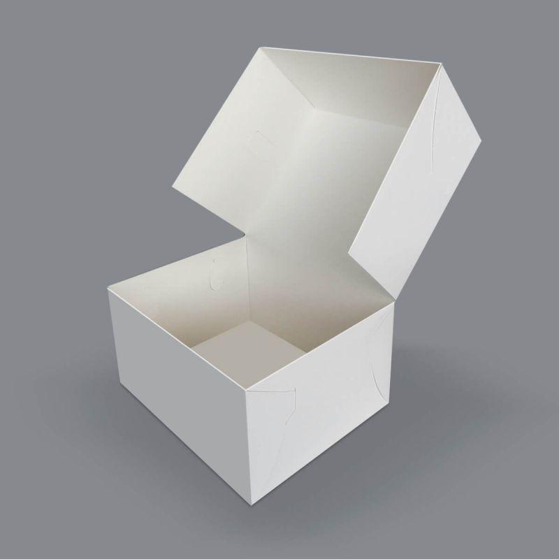 FT - Süteményes doboz kiszállításhoz