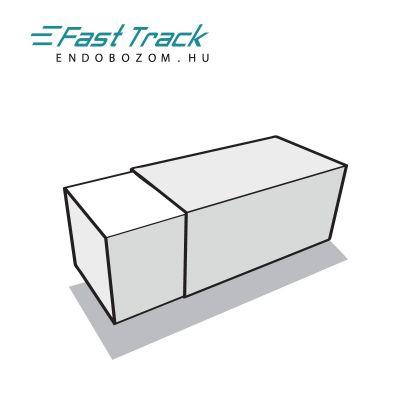 macaronos doboz kiszállításhoz