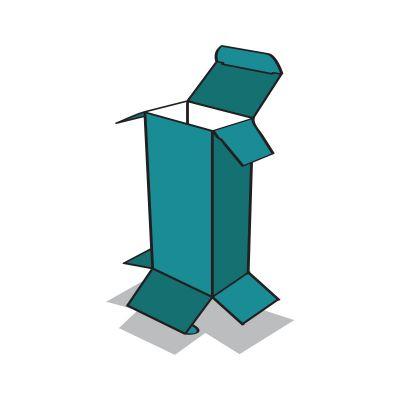 váltófüles doboz ikon