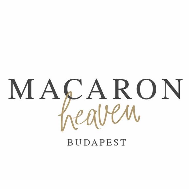 Macaron Heaven logó